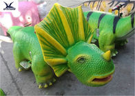 Shopping Mall Mechanical Stuffed Animals Hand Made With Bearing Weight 100 KG