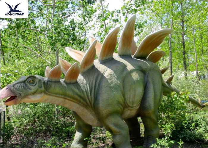 Forest Decorative Handmade Dinosaur Garden Statue Garden Decor Dinosaur Models